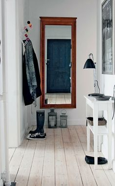 seventeendoors: arkitektparets renovering
