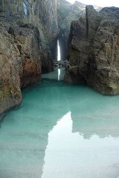 2009-03-15 Nanjizal - Land's End 056 by kernowseb, via Flickr