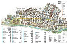 El encanto del Centro de Medellín, empezar a habitarlo City Photo, Periodic Table, Centre, Culture, Activities, Art, Periodic Table Chart, Periotic Table