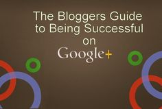A bloggers definitive guide for being successful on Google Plus - Par One. The importance of your profile and all of the sections. #SEO #Google #SearchEngineOptimization #SEM #Search