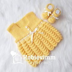 Free Crochet Patterns for Baby Dresses 2019 new Season - Page 44 of 51 - Kids Crochets Crochet Baby Dress Pattern, Baby Dress Patterns, Crochet Patterns, Crochet For Kids, Free Crochet, Crochet Crocodile Stitch, Pattern Images, Knitting Videos, Free Baby Stuff