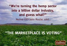 nutiva.com Vote with your dollars for hemp health! #vote #hemp #industry via   www.motherhempsoap.com