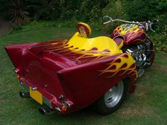 1000 Images About Motorcycle Trikes On Pinterest Trike Motorcycles Motorcycles And Custom Trikes
