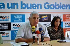 Barreto Sira: Crisis humanitaria se transforma en un holocausto de hambre - http://wp.me/p7GFvM-DJs