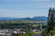 Kyogle Country #visitnsw #fotoadventures #rural_love #historical #ruralnsw #rainforests @visitnsw