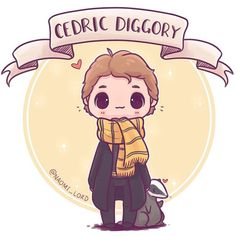 Starting a little chibi Triwizard champion series :3 starting with Cedric Diggory! And I do genuinely wish he had a pet badger now that I've drawn it haha Who should I draw next? (And yes expect some chibi dragons in your future ✨) • #cedricdiggory #cedric #diggory #triwizardtournament #hufflepuff #hufflepuffpride #badger #harrypotter #harrypotterart #hogwarts #cute #kawaii #chibi #instaart #instadaily #instaartist #illustration #illustrationoftheday #digitalpainting #digitalart