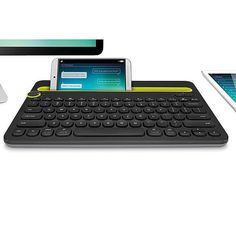 Logitech K480 Bluetooth Multi-Device toetsenbord