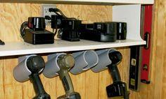 drill organizer