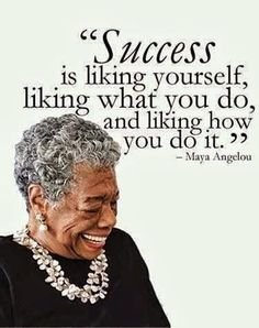 The Original Cinderella: Top 9 Maya Angelou Quotes