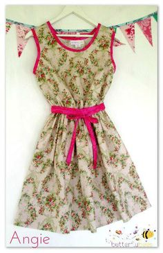 #angiedress #sisboom  #annagriffin  WE love these - orders welcome.