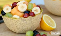 http://www.theslowroasteditalian.com/2011/08/cantaloupe-fruit-bowl-simply-delicious.html