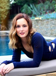 """"""" Leighton Meester on her music """" Pretty People, Beautiful People, Beautiful Women, Leighton Marissa Meester, Blair And Serena, Ivy Style, Blair Waldorf, Poses, Great Women"""