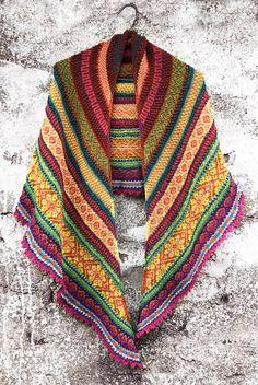 knit/lab - new patterns