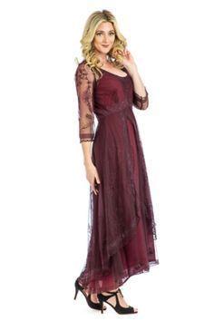 Wildly Romantic Nataya Dresses Vintage Inspired Wedding Gowns