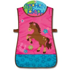 Stephen Joseph Craft Apron Horse *** Click image to review more details. Note:It is Affiliate Link to Amazon.