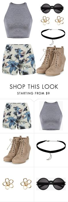 """Coolcoolcool"" by jessica-rowe130 ❤ liked on Polyvore featuring ONLY, Topshop, CO, Yves Saint Laurent, women's clothing, women's fashion, women, female, woman and misses"