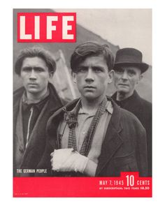 LIFE Magazine Covers, Framed Art and Prints at Art.com