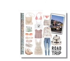 """Untitled #722"" by fernshadowstudio-com ❤ liked on Polyvore featuring Tart, Joie, Express, LeSportsac, Drybar, BCBGMAXAZRIA, New Look, Seychelles, adidas Originals and Billabong"