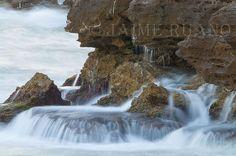 Cascada marina 2 by Jaime Ruano, via Flickr