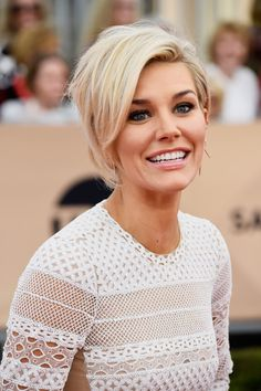 gray hair styles hgtv erin adorable shorthair hairstyles 2270