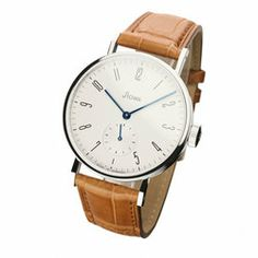 Stowa Antea Automatic watch, made in Germany