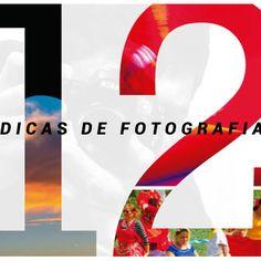 12 dicas de fotografia e conceitos importantes da fotografia