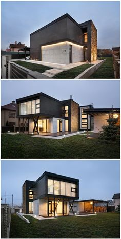 Buddy's House by Sergey Makhno architectural workshop