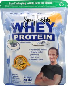 jay robb protein shakes - Google Search