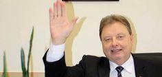 Kandidatas į Panevėžio miesto merus – parlamentaras Petras Narkevičius