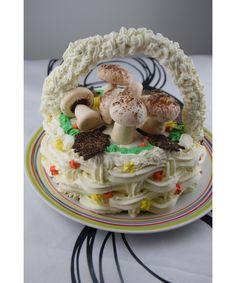 Gâteau poire chocolat praliné