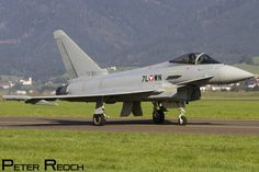 7L-WN / Austrian Air Force / Eurofighter Typhoon