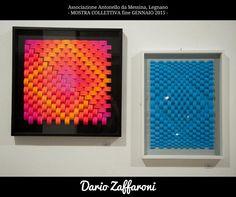 Di Dario Zaffaroni - Collettiva Gennaio 2015 - #LEGNANO