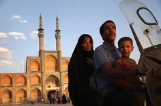 some pix from Iran by Guardian