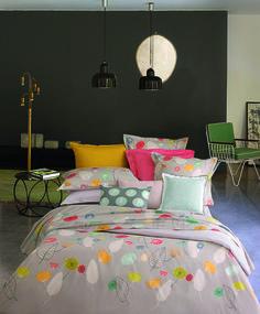 Modèle Edition - Olivier Desforges - PE 16 #linge de lit #couette #oreiller…