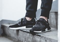 05634970d96f adidas NMD Winter Wool Collection
