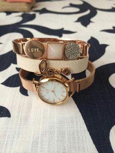 Jewelry. Keep Collective. Charm bracelet