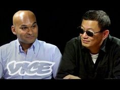 Martin Scorsese and Kar Wai Wong Interview - YouTube