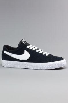 Nike SB Air Zoom Blazer Low