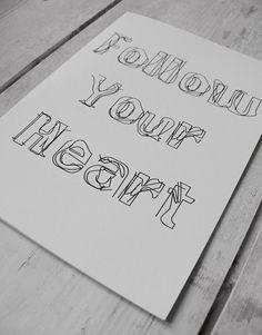 I am very happy I followed my heart <3