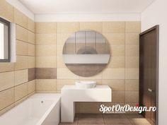 amenajare baie apartament - Căutare Google