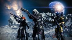 "Destiny has abandoned the PS3 and Xbox 360 signalling the end of an era   Bungie has just deployed its last-ever Destiny patch for the PS3 and Xbox 360 as it shifts all its focus to the new-gen consoles.  Update 2.3.1 is a minor patch but other than ""emergency fixes for future game-breaking issues"" it'll be the last that legacy consoles will see.  The update has been rolled out to pave the way for the upcoming Rise of Iron DLC which will only come to the PS4 and Xbox One.  While the patch…"