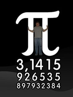Note that Pi Day is held on March 14 because the date is 3.
