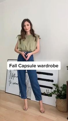 Teen Fashion Outfits, Classy Outfits, Look Fashion, Trendy Outfits, Milan Fashion, Diy Clothes Life Hacks, Clothing Hacks, Chic Clothing, Fashion Videos