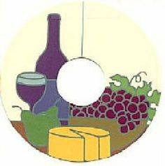 Tuits Wine Glass Name Tags - Wine & Cheese - 100 Tags by The Tuit Company. $15.95. 100 Count Package. High-quality paper tags. Wine glass name tags, so you always know which glass is whose. Simply write your guests' name on the tag.  Perfect hostess gift too!