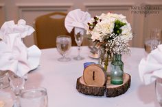rustic-maine-wedding-centerpieces