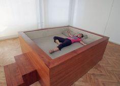 As camas mais estranhas do mundo