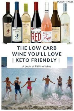 FitVine Wine is Low Carb we love! It's Keto Friendly Wine & works well with heal. FitVine Wine is Low Carb we love! It's Keto Friendly Wine & works . Keto Wine, Starbucks, Different Types Of Wine, Food Porn, Ketosis Diet, Ketogenic Diet, Alcohol Content, Wine Brands, Wine Reviews