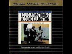 Solitude - Louis Armstrong & Duke Ellington