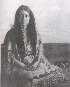Native American Indian Girl | beautiful,