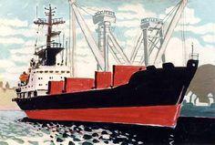 Eric Antheaume - 1014 St Malo 1997 (Kapitonas Simkus-Klaipeda-Lithuanie)_